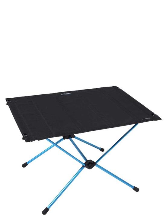 [Table] - Helinox (Black Table One Hard Top)