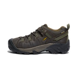 [Hiking Footwear] - Men's - Keen (Brown Targhee II)