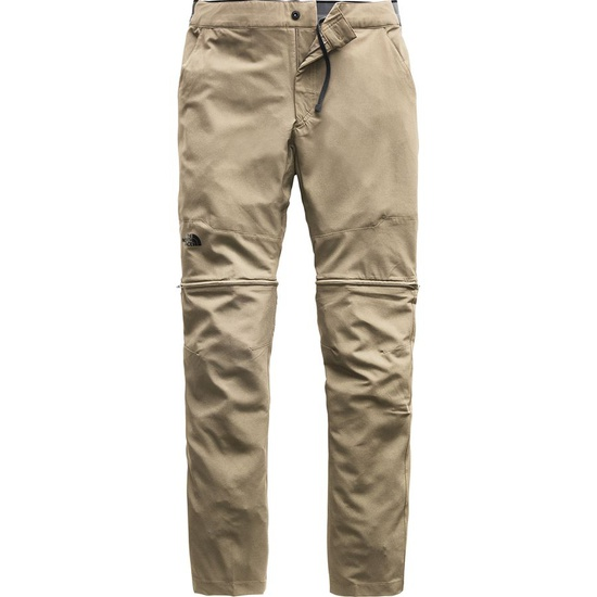 [Hiking Pants] - Men's - The North Face ( Beige Paramount)