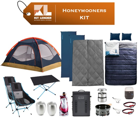 SPECIALTY KIT - [Honeymooners - KIT]