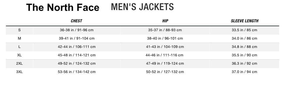 Mens - North Face- [Jacket]