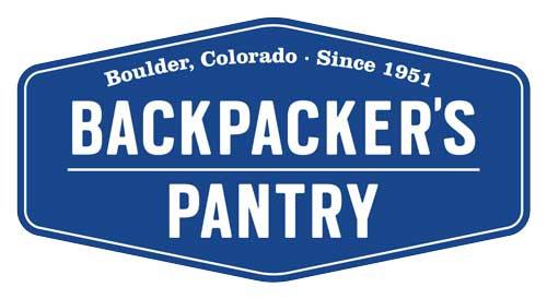 Backpackers Pantry logo