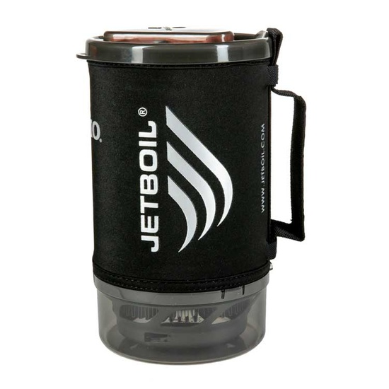 [Stove] - JetBoil (Sumo)