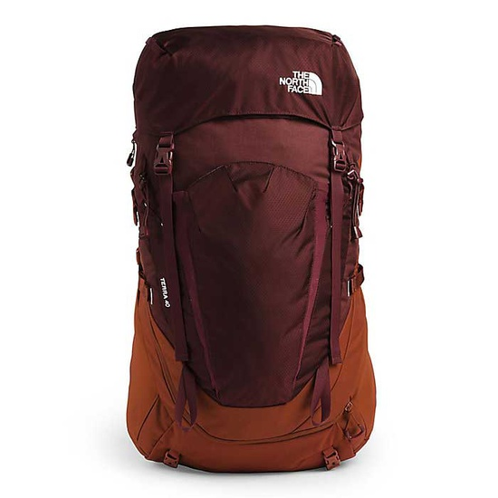 [Backpack] - Womens - The North Face (Womens Terra 55 Liter)